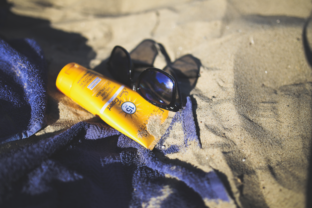 Keep Your Skin Safe from the Sun - Nuova Pelle
