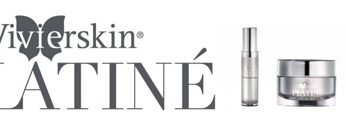 Vivierskin Platine