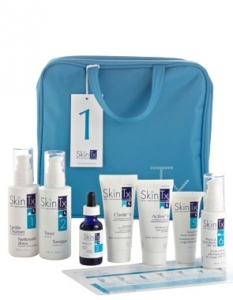 Skin Treatment System 1